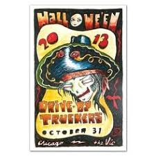 Drive By Truckers Decoration Day Full Album by Drive By Truckers Poster Music Posters 000 Pinterest Concert