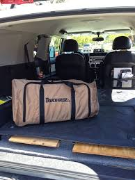 Truck-Bedz Review - Toyota FJ Cruiser Forum