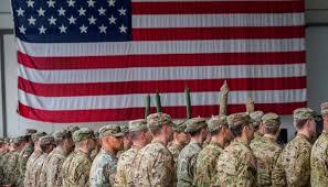 الأمريكيون يؤيدون سحب قوات بلادهم من افغانستان والعراق