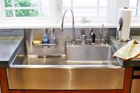 sinks amusing apron sink stainless steel apron sink stainless