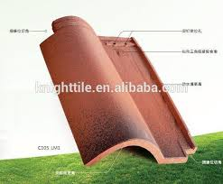 promotion s style villa clay roofing tile for sale buy