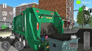 100 Garbage Truck Youtube Trash Simulator Android Gameplay DroidCheat