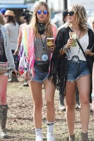 Festival Fashion Outfit Ideas 2017 What To Wear This Year
