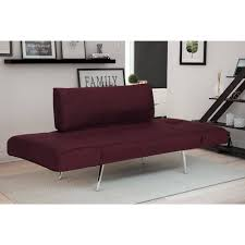 Kebo Futon Sofa Bed Youtube by Dhp Euro Futon Multiple Colors Available Walmart Com