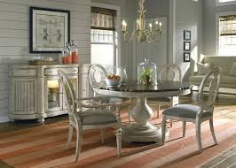 Art Van Dining Sets Room Gray Table Set Coastal Style