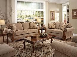 American furniture living room