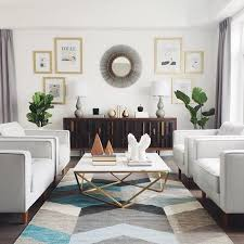 317 Best Choose The Perfect Rug Images On Pinterest Drawing Room Regarding Living Rugs Modern