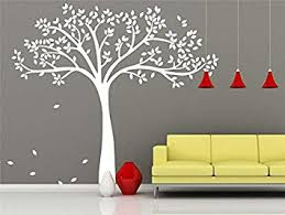 amazon tree wall sticker wall murals ideas