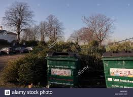 Christmas Trees Types Uk by London Uk 5th Jan 2017 Christmas Trees Left By Locals In