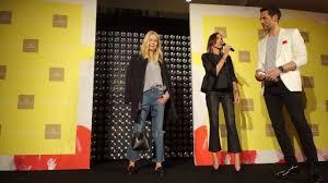 Tina Kaiser Urban Summer Fashion Event 2017 Bei Konen Am 15022017