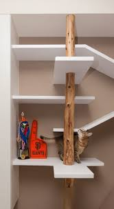 Reclaimed Wood Shelf Diy by Simple Reclaimed Wood Shelves With Diy Shelving Idea Also Nice