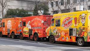 100 Food Trucks In Dc Today Trucks Sumfood