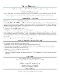 Sample Resume For Nursing Assistant Position Or Objective College Student