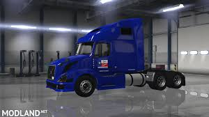 100 Trucking Companies In Texas Companies Skin Pack Mod For American Truck Simulator ATS