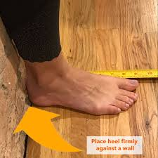 100 7m To Feet Shoe Size Guide