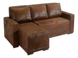 canap marron vieilli agréable canapé convertible marron vieilli galerie