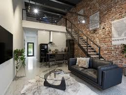100 New York Loft Design Sunshine Coast Loft Style Living Inspires Over 50s