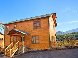 5 Bedroom Cabins In Gatlinburg by No Fire Damage Large Luxury 5 Bedroom Cabin In Gat Falls Parkview