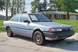 100 Truck Blue Book Toyota Camry Kelley 1991 Toyota S