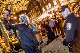 Salem Ma Halloween Events 2016 by Copper Door Restaurant Scary Scary Night Salem S Best Halloween