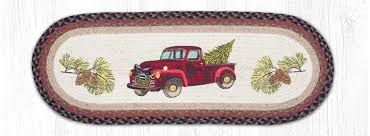TR-530 Christmas Truck Oval Table Runner   The Braided Rug Place Amscan 475 In X 65 Christmas Truck Mdf Glitter Sign 6pack Hristmas Truck Svg Tree Tree Tr530 Oval Table Runner The Braided Rug Place Scs Softwares Blog Polar Express Holiday Event Cacola Launches Australia Red Royalty Free Vector Image Vecrstock Groopdealz Personalized On Canvas 16x20 Pepper Medley Little Trucks Stickers By Chrissy Sieben Redbubble Lititle Lighted Vintage Li 20 Years Of The With Design Bundles