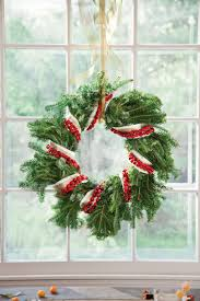 Type Of Christmas Trees by Festive Christmas Wreath Ideas Southern Living