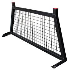 Universal Pickup Truck Rear Window Protector Cage - Walmart.com Ozrax Australia Wide Ute Gear Accsories Ladder Racks Rear Window Graphics For Chevy Trucks Best Truck Resource Universal Alinum Pickup Protector Headache Rack 2018 Frontier Nissan Usa Safety Guard Rear Window Black Dmax Rt50 Ie10026 Bg Nor Sweden With 1bar Guard Cage Walmartcom Major Water Leak Of Door On Are Truck Cap Youtube 201517 Ford F150 Heavy Duty Full Winch Bumper New Front The Hailshield Aaracks Alinum 3