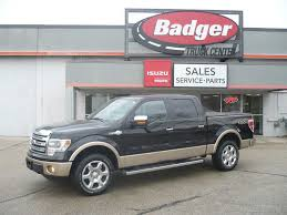Pre-Owned 2014 Ford F150 King Ranch Pickup Near Milwaukee #18674-1 ... Dont Put Alinum In My F150 2014 Ford Commercial Carrier Journal All Premier Trucks Vehicles For Sale Near New Suvs And Vans Jd Power Fseries Irteenth Generation Wikipedia New F250 Platinum Stroke Diesel Truck Texas Car Used Raptor At Watts Automotive Serving Salt Lake Amazoncom Force Two Solid Color 092014 Series Interview Brian Bell On The Tremor The Fast Lane 4wd Supercrew 1 Landers Little Vs 2015