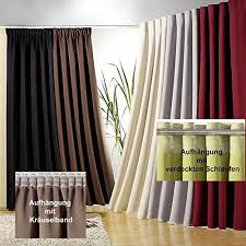 rollos gardinen vorhänge moderne gardinen wohnzimmer