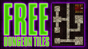 dungeons and dragons tiles master set free dungeon tiles 1 pdf from master set s d d miniatures