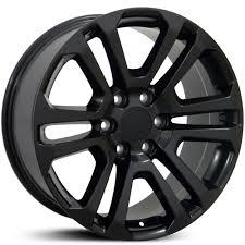 Gmc 20 Inch Wheels Rims Replica OEM Factory Stock Wheels & Rims