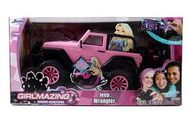 RC Vehicle Remote Control Toys Big Foot Jeep Pink Teen Girl Barbie ... Barbie Camping Fun Suvtruckcarvehicle Review New Doll Car For And Ken Vacation Truck Canoe Jet Ski Youtube Amazoncom Power Wheels Lil Quad Toys Games Food Toy Unboxing By Junior Gizmo Smyths Photos Collections Moshi Monsters Ice Cream Queen Elsa Mlp Fashems Shopkins Tonka Jeep Bronco Type Truck Pink Daisies Metal Vintage Rare Buy Medical Vehicle Frm19 Incl Shipping Walmartcom 4x4 June Truck Of The Month With Your Favorite Golden Girl Rc Remote Control Big Foot Jeep Teen Best Ruced Sale In Bedford County