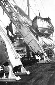 The Sinking Of The Britannic Old Version by Titanic And Her Sisters Part 6 Sn Guides