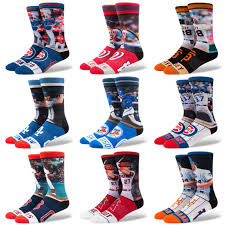 Stance Future Legends Men's MLB Socks