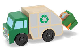 Wooden Toy Garbage Truck | Melissa & Doug Can Be Personalized ... Matchbox Large Garbagerecycling Truck Premium Garbage Toy For Boys By Ciftoyscool Trash Game Large 116 Garbage Bin Lorry Light Sound Rubbish Recycling 11 Cool Toys Kids Fagus Wooden Dickie Action Series 16 Walmartcom Fast Lane Pump R Us Canada Amazoncom Tonka Mighty Motorized Ffp Games Click N Play Friction Powered With Kavanaghs Bruder Scania Series Rubbish John Deere Tractor Box Set Reviews Wayfair Model 143 Scale Metal Diecast Clean