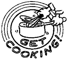 Cooking Country Kitchen Graphics Image 6153