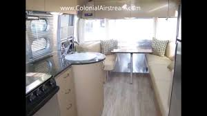 104 Airstream Flying Cloud For Sale Used 2013 27fb Twin Golden Trailer Classifieds Craigslist Youtube
