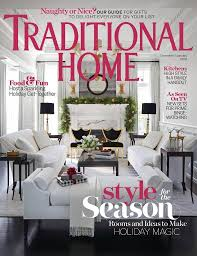 Home Decor Magazine Subscription by Traditional Home Amazon Com Magazines