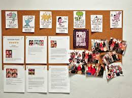 Gallery Of Kitchen Bulletin Board Ideas Lovely Poster Pinterest Tri Fold Classroom From