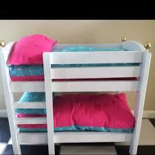Brilliant American Girl Bunk Bed Bunk Beds American Girl Dolls