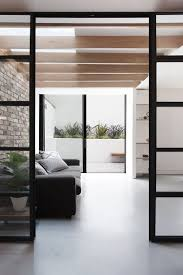 100 The Oak Westbourne Grove Architects Notting Hill House Refurbishment