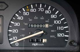 100 High Mileage Trucks Car Rankings Special Report