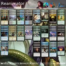 Common Mtg Deck Themes by Weekly Update Nov 8 Commander 2015 Decklists Dd Blessed Vs