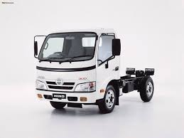 Light Duty Trucks - 300 Series | AutoPlaza S.A.