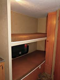 Class C Motorhome With Bunk Beds by Rv With Bunk Beds Related Post From Tips For Rv With Bunk Beds