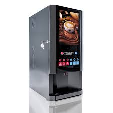 F603S Instant Coffee Machine Commercial Automatic Restaurant Buffet