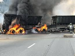 Four Injured In N12 Accident, Truck Bursts Into Flames | Benoni ... 18wheeler Truck Accident Lawsuit Lawyer Accident On Hazardous Himalayan Border Roads Himachal What Happened To The Driver In I75 Proving Negligent Maintenance After A Case Bodies Scattered N12 Truck Crash Alberton Record Frequently Asked Questions Accidents 18 Wheeler Common Causes Complications Injury The Law Office Of Jeffery A Hanna Missouri Semitruck Photos Fire West Pladelphia 6abccom Austin Lawyers Attorneys Robson Firm St Louis Mo 1 Injured Semi Route 53 Long Grove