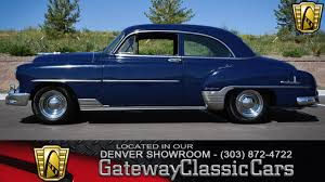 1952 Chevrolet Styleline Deluxe | Gateway Classic Cars | 105-DEN 1952 Chevygmc Pickup Truck Brothers Classic Parts Vintageupick Company Miami Florida 1950 Demolition Sold 471953 Chevy Truck Deluxe Cab 995 Talk Archives Roadster Shop Car Montana Tasure Island Customer Gallery 1947 To 1955 Chevy 3100 5 Window Pickup Ross Customs Myrodcom Craigslist For Sale Best Resource Texalo Slammed Hot Rod Hamb For Sale 4x4 Napco Wannabe Vintage Mudder Reviews Of With A Vortec 350 Engine Swap Depot