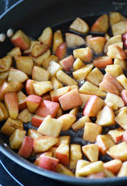 Gevalia Pumpkin Spice Latte Keurig by Pumpkin Spice Sauteed Apples Finding Zest