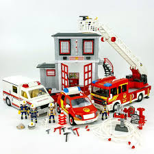 PLAYMOBIL LOT FIRE Station Truck Ambulance Rescue People Figures ... Playmobil 4820 City Action Ladder Unit Amazoncouk Toys Games Exclusive Take Along Fire Station Youtube Playmobil 5682 Lights And Sounds Engine Unboxing Wz Straacki 4821 Md With Rescue Playset Walmart Canada Toysrus Truck Emmajs Airport Sound Saves Imaginext Batman Burnt Batcopter Dc Vintage Playmobil 3182 Misb Ebay